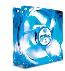 Antec TriCool 120mm Blue LED 0-761345-75024-0