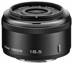 Nikon 1 NIKKOR 18.5mm f/1.8 (JVA102)