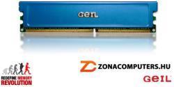 GeIL 512MB DDR 400MHz GE512MB3200BSC