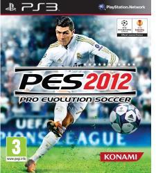 Aral PES 2012 Pro Evolution Soccer (PS3)