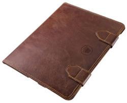 Trust Executive Leather Folio Case for iPad (18367)