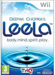 THQ Deepak Chopra's Leela (Wii)