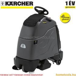 Kärcher CV 60/2 RS Bp. Professional