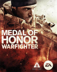 Electronic Arts Medal of Honor Warfighter [Limited Edition] (PC)