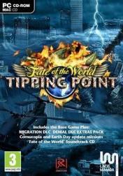 Lace Mamba Fate of the World Tipping Point (PC)