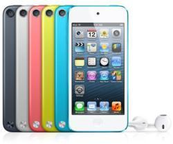 Apple iPod touch 64GB 5. gen