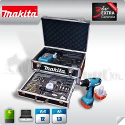 Makita 6271DWPET9