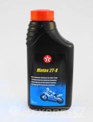 Texaco Motex 2T-X 1L