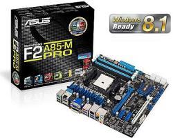 ASUS F2A85-M PRO