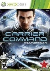 Mastertronic Carrier Command Gaea Mission (Xbox 360)