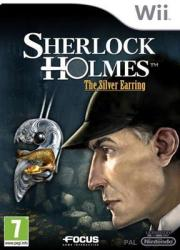 Focus Home Interactive Sherlock Holmes The Silver Earring (Wii)