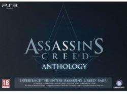 Ubisoft Assassin's Creed Anthology (PS3)