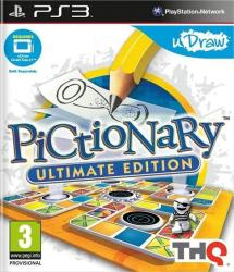 THQ Pictionary [Ultimate Edition] (PS3)