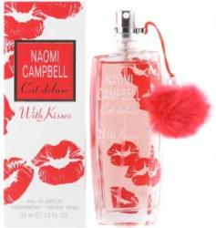 Naomi Campbell Cat Deluxe With Kisses EDP 30ml