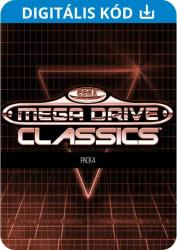 SEGA Mega Drive Classic Collection Volume 4 (PC)