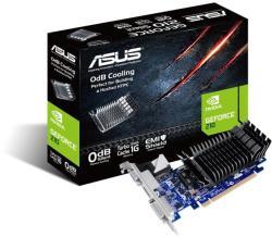 ASUS GeForce 210 Silent 1GB TC 512MB GDDR3 64bit PCIe (210-SL-TC1GD3-L)
