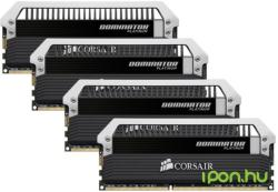 Corsair 32GB (4x8GB) DDR3 1600MHz CMD32GX3M4A1600C9