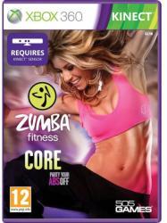 Nintendo Zumba Fitness Core (Xbox 360)