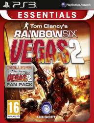 Ubisoft Rainbow Six Vegas 2 [Complete Edition-Essentials] (PS3)