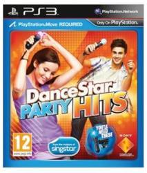 Sony DanceStar Party Hits (PS3)