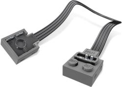 LEGO Power Functions Hosszabbító és átalakító kábel 20 cm 8886