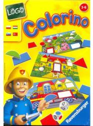 Ravensburger Logo Colorino