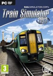 Excalibur Train Simulator 2013 (PC)