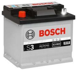 Bosch S3 12V 45Ah 400A Bal+ (0092S30030)