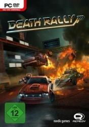 Nordic Games Death Rally (PC)