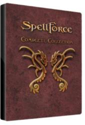 Nordic Games Spellforce [Complete Edition] (PC)