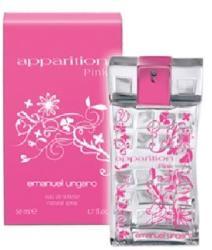 Emanuel Ungaro Apparition Pink EDT 30ml