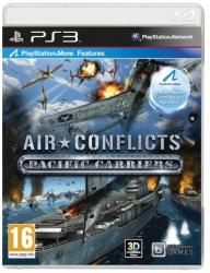 Merge Games Air Conflicts Pacific Carriers (PS3)