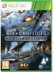 Merge Games Air Conflicts Pacific Carriers (Xbox 360)