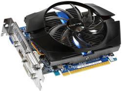 GIGABYTE GeForce GTX 650 Ti OC 1GB GDDR5 128bit PCIe (GV-N65TOC-1GI)
