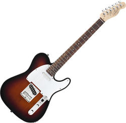 Squier Affinity Tele Fender Frontman 15G