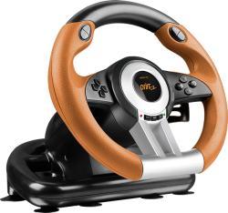 SPEEDLINK Drift O. Z. Racing Wheel for PC & PS3 SL-6695