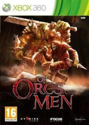 Focus Home Interactive Of Orcs and Men (Xbox 360)