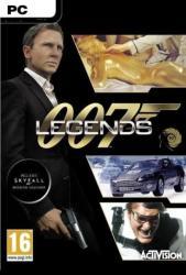 Activision James Bond 007 Legends (PC)