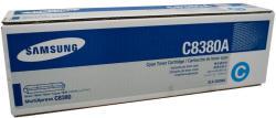 Samsung CLX-C8380A Cyan