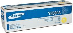 Samsung CLX-Y8380A Yellow