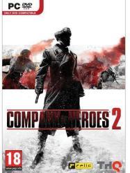 SEGA Company of Heroes 2 (PC)