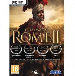 SEGA Rome II Total War (PC)