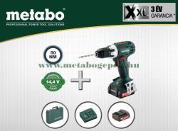 Metabo BS 14.4 LT Compact