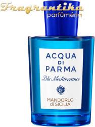 Acqua Di Parma Blu Mediterraneo - Mandorlo di Sicilia EDT 75ml