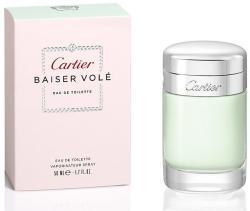 Cartier Baiser Volé EDT 50ml