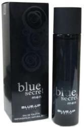 Blue.Up Blue Secret Men EDT 100ml