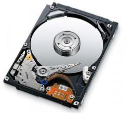 "Toshiba MQ Series 2.5"" 500GB 5400rpm 8MB SATA2 PX1826E-1HE0"