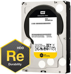 "Western Digital RE4 3.5"" 3TB 7200rpm 64MB SATA3 WD3000FYYZ"