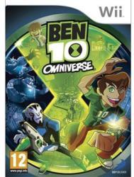 D3 Publisher Ben 10 Omniverse (Wii)