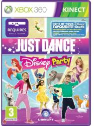 Ubisoft Just Dance Disney Party (Xbox 360)